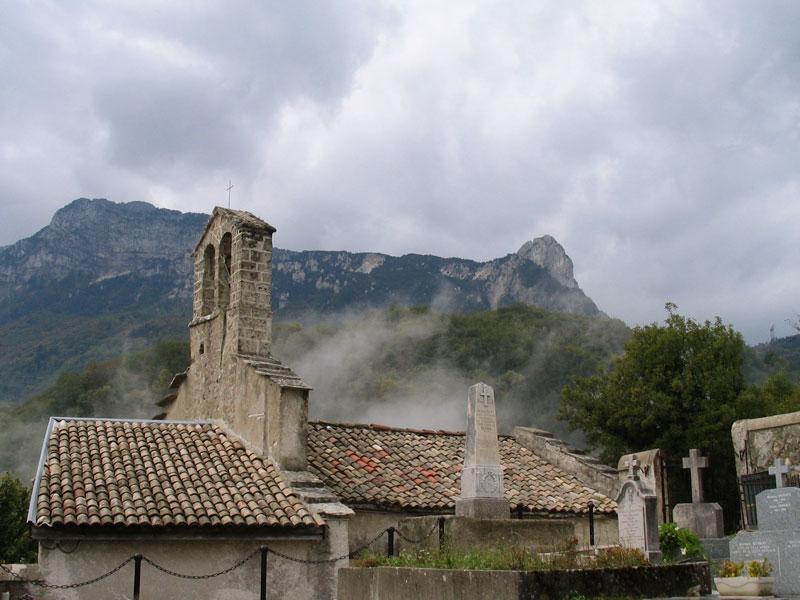 chapelle cimetière
