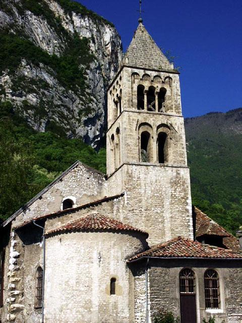 Eglise St-Pierre de Sassenage
