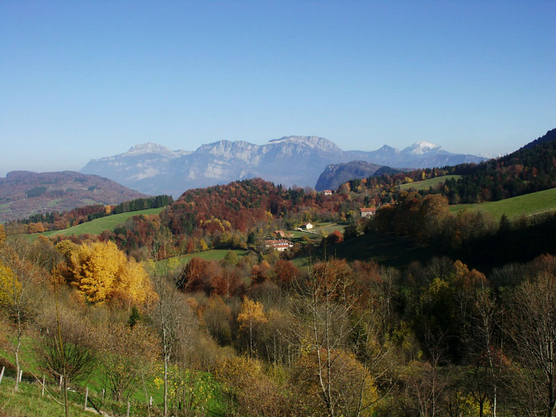 hauts de Montaud automne