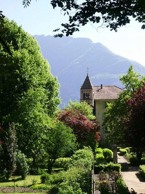 Jardin Notre-Dame