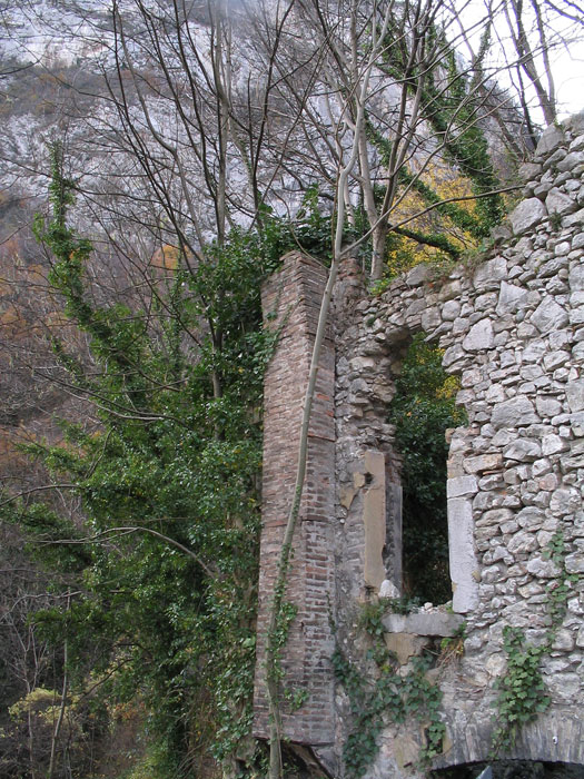 ruines de moulin