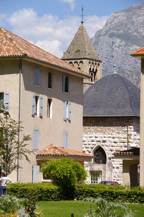 Eglise Saint-Pierre de Sassenage