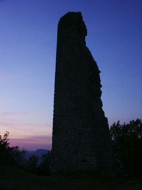 la tour sans venin