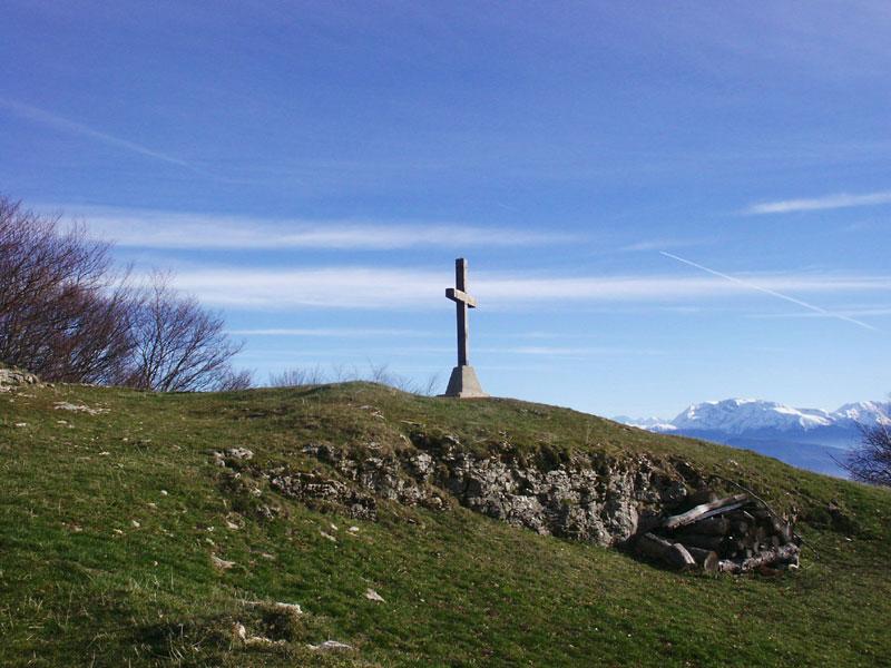 Croix de Sornin