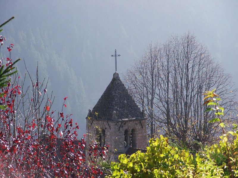 Eglise d'Engins