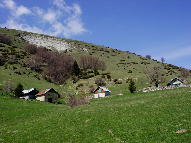 hameau de Sornin
