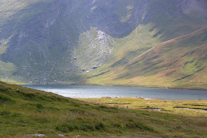 lac verney lumière