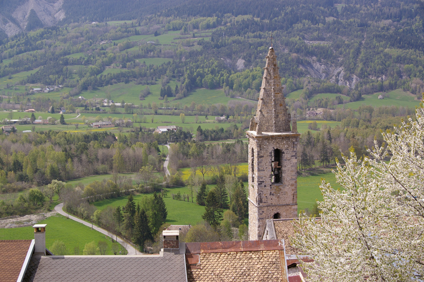 La Seyne-les-Alpes
